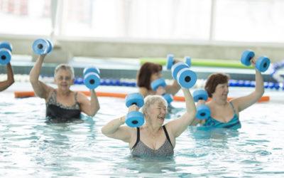 3 Heart-Healthy Activities for Seniors