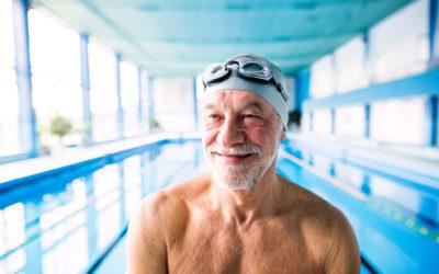 8 Lifestyle Healthy Habits for Seniors