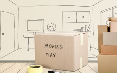 Resources to Reduce the Stress of Moving to a CCRC